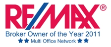 Broker Owner of the YEAR 2011